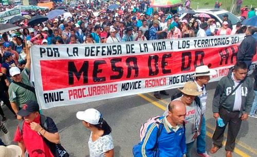 Maestros volverán a paro por incumplimiento del Gobierno en el Cauca