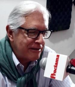 Mario Fernando Prado