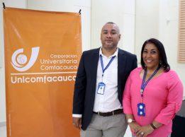 Nuevos posgrados llegan al Cauca