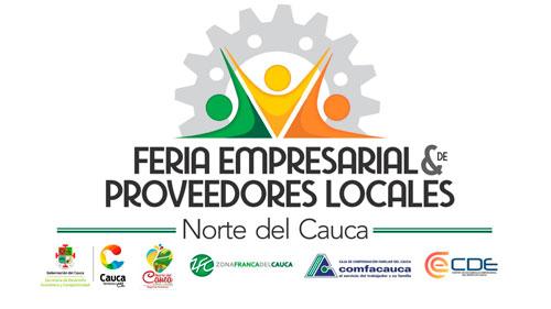 Próximamente feria empresarial en el Cauca