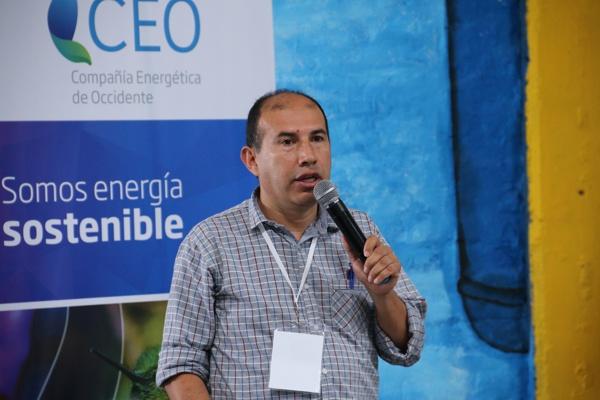 Juan Carlos Pino Correa