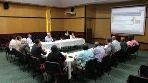 Se realizó encuentro de Confecámaras y Cámara de Comercio del Cauca