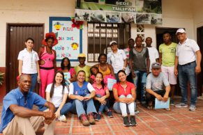 """Secretaria-de-Salud-""""Queremos-más-hogares-saludables"""""""
