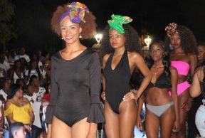 Villa Rica se viste de moda