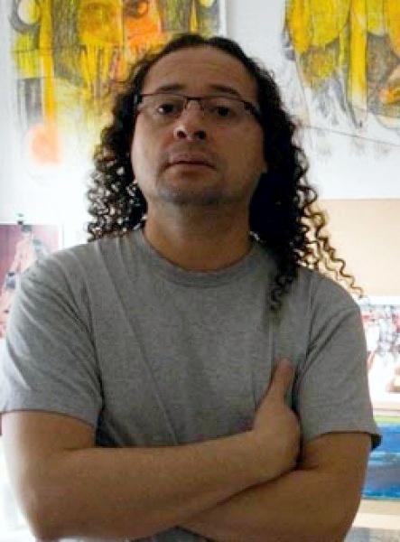 Poeta Alfonso Renza Campo