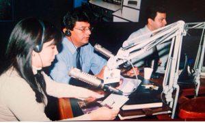 500 semanas de dedicación al periodismo y la libertad de prensa
