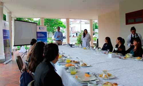Alianzas por la sostenibilidad del Cauca