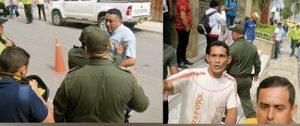 CPB rechaza agresiones y amenazas a periodistas en el país
