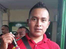 CRIC exige justicia por asesinato de Marlon Ferney