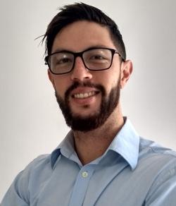 Camilo Mendoza Ferreira