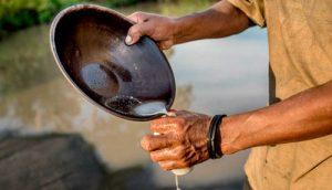 Se fortalece en el Cauca minería artesanal y ancestral