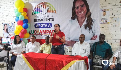 Partido Colombia Renaciente