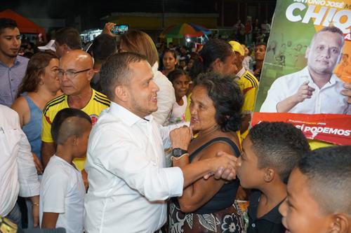 """Con propuestas """"Chiqui"""" celebró el Amor y la Amistad"""