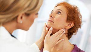 El linfoma, se puede detectar a tiempo