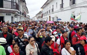 Elecciones en Cauca y Popayán