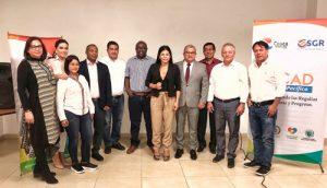 Gobernación del Cauca aprobó inversión en OCAD Pacífico