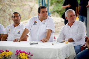 Gobernador del Cauca recorre el sur del Departamento