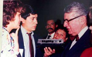 """Juan Carlos Martínez: """"En el Congreso hay parlamentarios buenos, regulares y muy malos"""""""