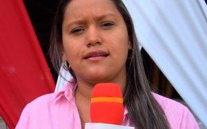 Karina García: feminicidio político