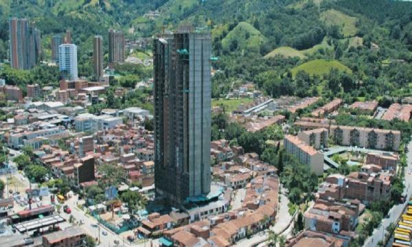 POT Bogotá 2019-2031