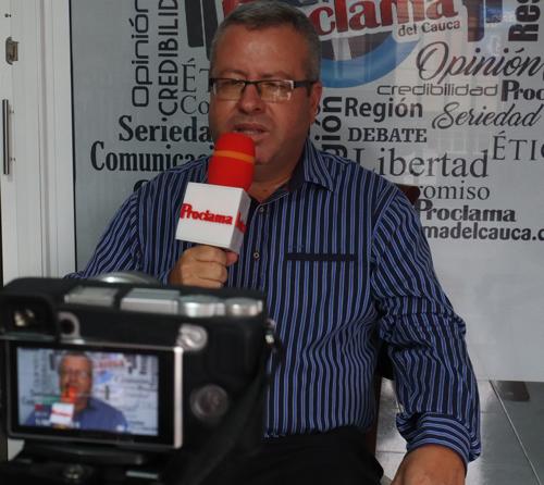 Paulo Germán Porras Velasco