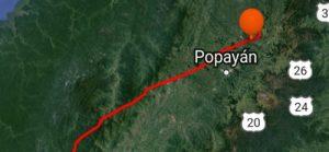 Proyecto Google Loon llega al Cauca