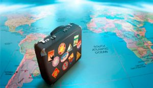Turismo en el mundo sigue creciendo y alcanza un aumento del 4%
