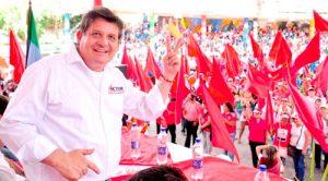 Mercaderes, un pueblo a favor de Víctor Ramírez