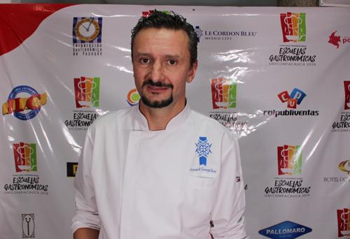 Unicomfacauca lidera concurso internacional de Escuelas Gastronómicas