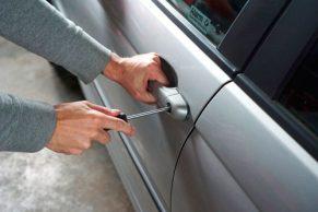 Use la tecnología para evitar el robo de su vehículo