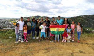 Voluntariados sociales y turísticos transforman al Cauca