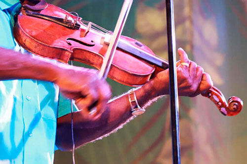 Escuela de música que exporta artistas caucanos de talla internacional