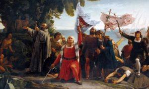 12 de octubre… ¿Descubrimiento o invasión?
