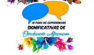 III foro de Experiencias Significativas de Etnoeducación Afrocaucana