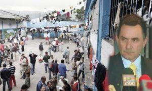 A indagatoria exfuncionarios del INPEC por desaparición de internos