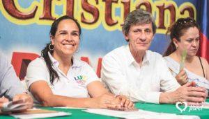 ASOCOMUNAL, ANUC y Partido Verde manifestaron apoyo a Lucy Amparo