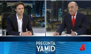 Alcalde electo de Medellín hizo llorar a Yamid