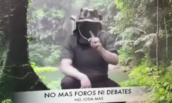Amenazan periodistas en Ipiales