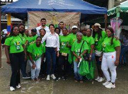 Avanza cultura de reciclaje en el municipio de Guapi