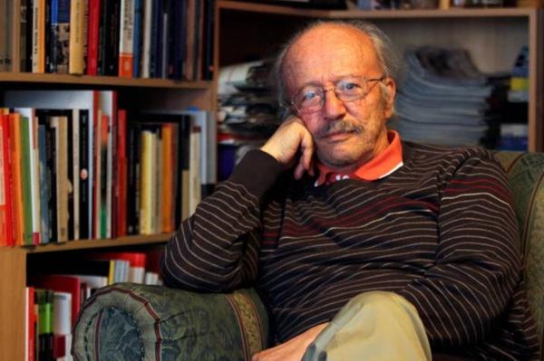 Círculo de Periodistas de Bogotá lamenta fallecimiento del maestro Javier Darío Restrepo