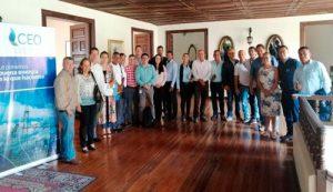 CEO lidera alianzas para el desarrollo empresarial del Cauca