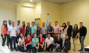 Comfacauca apoya el camino de la excelencia operacional en Virutex Ilko