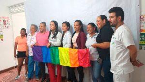 Comunidad LGBTI requiere presupuesto y espacios participativos
