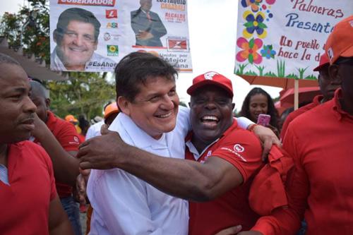 Comunidad de Guapi se cansó del olvido y votaran por Víctor Ramírez