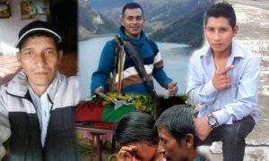 Continúa exterminio indígena en oriente caucano