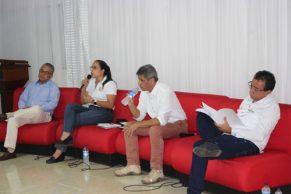 Debate político 'Construyendo el Futuro de Santander de Quilichao'
