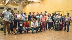El Cauca cuenta con nueva Mesa Departamental de Víctimas
