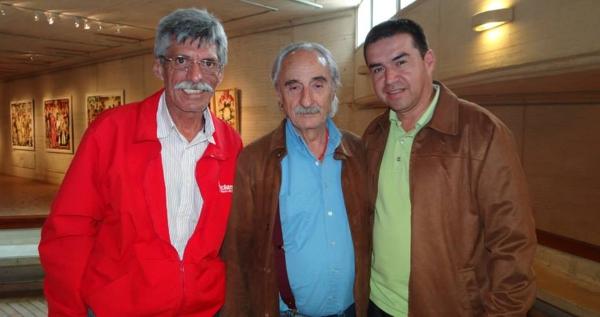 Falleció el periodista Alfredo Molano