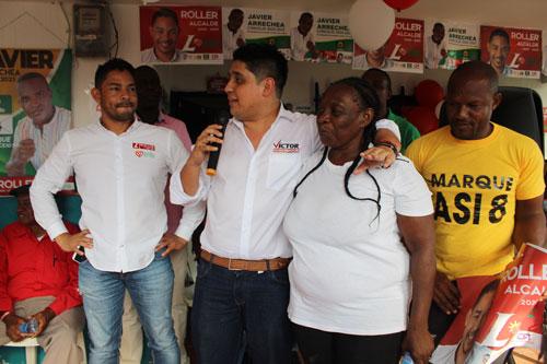 Firman acuerdos programáticos por el desarrollo de Villa Rica
