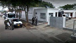 Fuga de presos en Quilichao